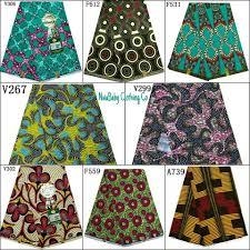 african ankara hollandais wax fabric nigerian fabric prom dresses