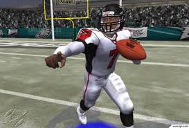 Backyard Football 2002 Cheats The 50 Most Feared Video Game Athletes Of All Time Bleacher Report