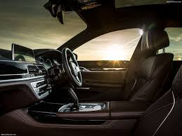 Bmw 7 Series 2016 Interior Bmw 7 Series Uk 2016 Picture 71 Of 128
