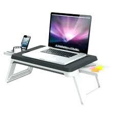 boulanger ordinateur de bureau table de lit pour ordinateur table de lit pour ordinateur portable