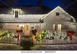 christmas house stock images royalty free images u0026 vectors