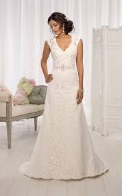sleeved wedding dresses wedding dresses with sleeves cap sleeve wedding dresses