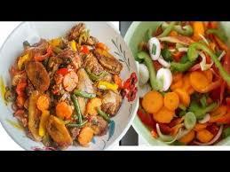 meilleurs cuisine comment faire le meilleurs poisson braisé au four facile