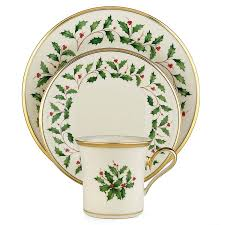 amazon com lenox holiday 12 piece dinnerware set kitchen u0026 dining