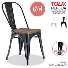 Tolix Armchair Tolix Chairs Ebay