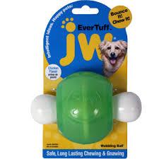 jw pet wobbling large