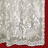European Lace Curtains Lofty Inspiration Cotton Lace Curtains Era Bradbury