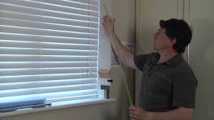 how to survey u0026 measure for sidewinder roman blinds made to