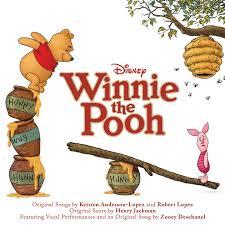 winnie pooh original soundtrack artists apple