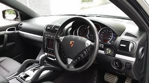 Porsche Cayenne Years - porsche cayenne s 4 8 v8 unreg year 2009