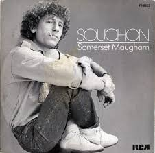 souchon somerset maugham vinyl at discogs