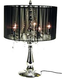 Chandelier Floor Stand by Table Lamps Silene Floor Lamp Burnished Coffee Table Burnished