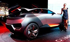 peugeot 2 door sports car 2014 peugeot quartz and dkr prototype top paris concept reveals