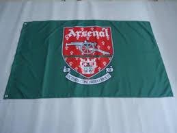 Blackburn Flags Arsenal Football Club Flag 3x5 Banner 100 Polyester Flagsshop
