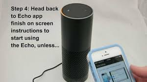 amazon echo problems with set up and solutions youtube