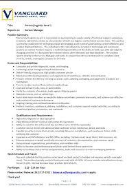 Logistics Responsibilities Resume Cheap Dissertation Hypothesis Editing Websites Online Custom