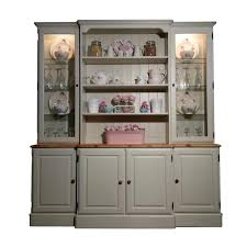 Kitchen Dresser Shabby Chic by Large Ducal Pine Farmhouse Kitchen Welsh Dresser Shabby Chic In
