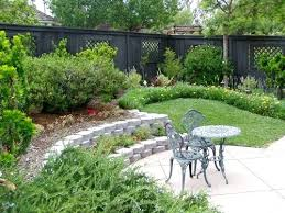 Landscaping Ideas For Sloped Backyard Landscaping Ideas For Sloped Backyards Garden Ideas Sloped