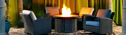 outdoor patio fire tables gas and wood fire tables ct