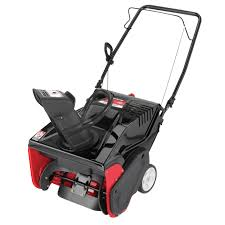 123 cc snow thrower 31a 140 022 from yard machines at ace hardware