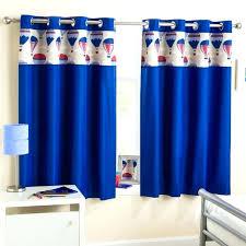 Amazon Com Shower Curtains - cobalt blue curtains u2013 teawing co