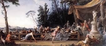the myth of atalanta