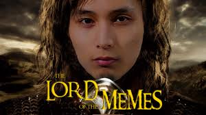 Lord Of The Memes - dota 2 singsing the lord of the memes youtube