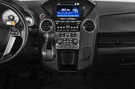 2015 honda pilot interior 2015 honda pilot instrument panel interior photo automotive com