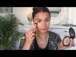 look invitã e mariage tuto maquillage invité témoin de mariage