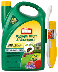 ortho flower fruit and vegetable insect killer ready to use