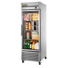 arresting glass door refrigerator for true tgld door bottom mount