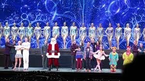 radio city spectacular new york city 2016