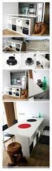 Ikea Hackers Kitchen Island Inspiration 1 Ikea Hack La Gamme Kallax Ikea Hack Expedit