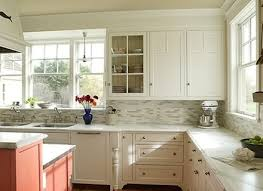 white kitchen cabinets grey backsplash ellajanegoeppinger com