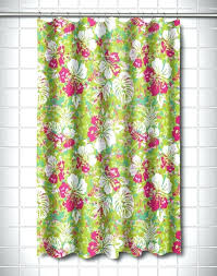 tropical shower curtains key west tropical shower curtain sea life tropical fish shower curtain hooks