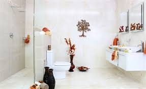 Tile Africa Bathrooms - showers that are not just for show