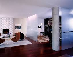 Interior Partitions For Homes Beautiful Room Partitions Made Of All Different Materials
