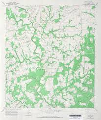 Oakland Map Texas Topographic Maps Perry Castañeda Map Collection Ut