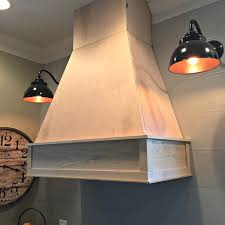 Kitchen Design Ideas Img Range Hood Cover Diy Ish Wood Vent From