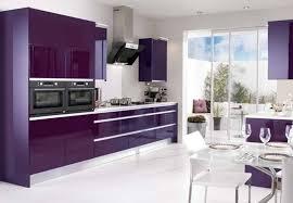 cuisine violette cuisine couleur aubergine inspirations violettes en 71 idées cuisine