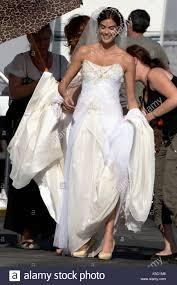 wedding dress cast teri hatcher the cast of desperate a in