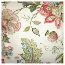 Threshold Aqua Peach Birds Floral Floral Decorative Pillow Target