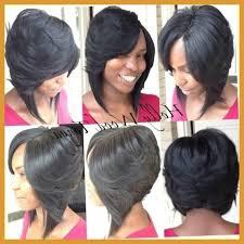 full sew in hairstyles gallery best short bob sew in weave hairstyles picture best hairstyle