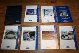 ford mondeo owners manual handbook mk1 1993 1996 audio guide