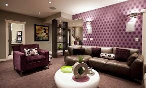 Basement Living Room Ideas Tantalizing Basements That Venture Beyond The Mundane