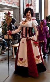 Summer Halloween Costume Ideas 175 Best Steampunk Queen Of Hearts Images On Pinterest Costume