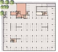 Garage Measurements Parking Garage Layout Innovative Remodelling Dining Room New In