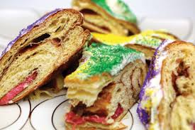 king cake shipping king cakes new orleans magazine january 2016 new orleans la