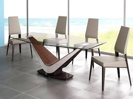 small modern dining table trendy dining table and chairs modern dining room with round dining