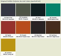 erdal team blog front door color ideas for eichler and mid